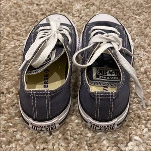 Converse Shoes - NWOT Boy's Converse All-Star